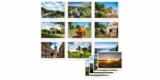 Gratis: bis zu 3x Postkarten mit Bildern aus der Rhein Sieg Region kostenlos verschicken mit der VRS Postkarten Aktion
