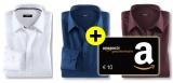 2x Walbusch Hemden für 60,95€ + 10€ Amazon Gutschein