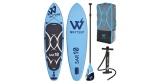 Wattsup Stand-Up-Paddling Board SAR10 (zum aufblasen) für 222€