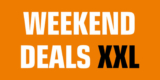Saturn Weekend Deals – z.B. Canon PowerShot SX740 HS für 267€