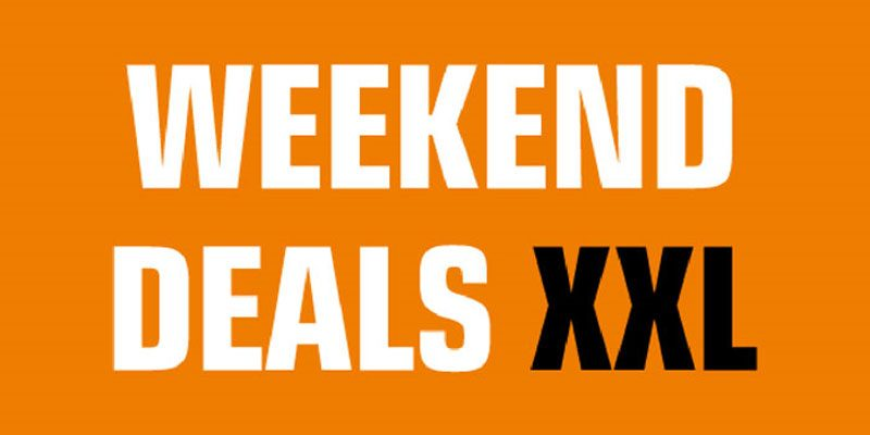 Saturn Weekend Deals – z.B. Dell XPS 13 (13,4 Zoll) 9300 KCM45 Notebook für 1.548,71€