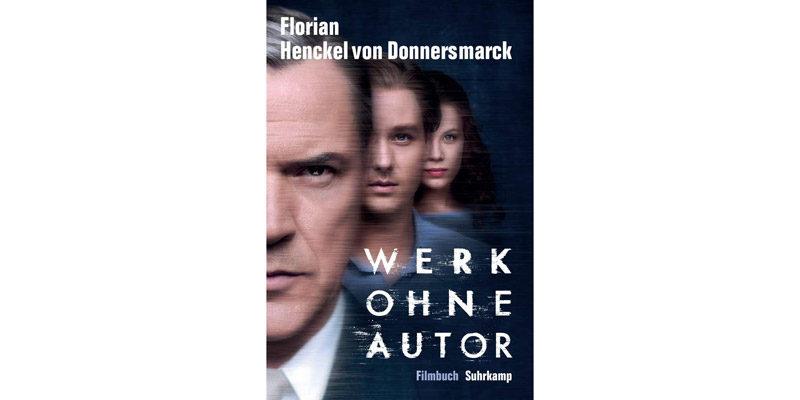 """Film """"Werk ohne Autor"""" gratis anschauen in der ARD Mediathek"""