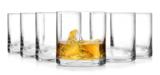 6x Whiskygläser für 11,99€ inkl. Versand bei Bluespoon