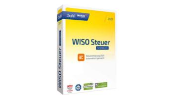 Buhl WISO Steuer Sparbuch 2021 für 19,99€ – Schnell & Einfach zur Steuererklärung