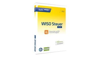 WISO Steuer Start 2021 (für das Steuerjahr 2020) für nur 10,49€