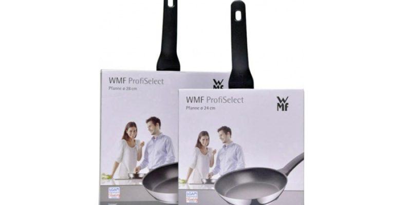 WMF Pfannen-Set ProfiSelect (2-teilig) für 66€