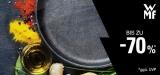 WMF Sonderverkauf bei eBay: Günstiges Besteck, Töpfe, Messer uvm.