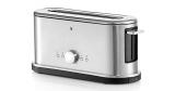 WMF Lineo Langschlitz-Toaster mit 10 Bräunungsstufen für 62€