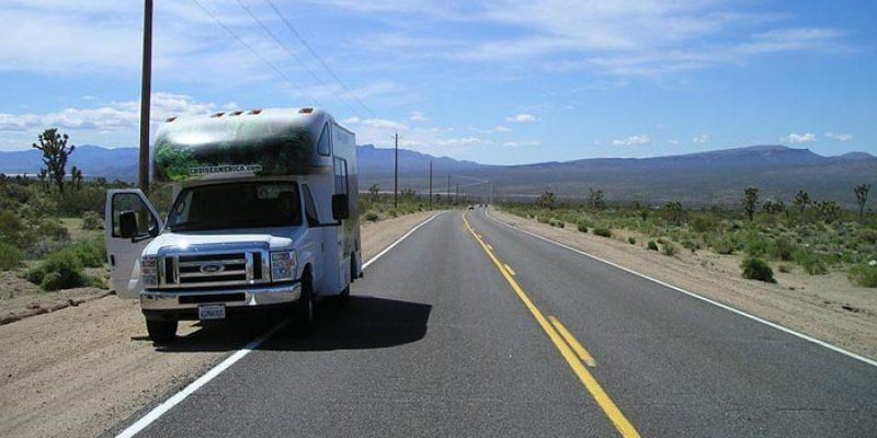 Wohnmobil-Überführung in den USA, Australien, Neuseeland, Kanada oder Europa fast kostenlos