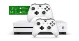Xbox One S Bundle: Xbox One S 1 TB + 2. Controller für 189,99€ + evtl. 4,99€ Versand