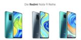 """Xiaomi Black Friday – jeden Tag neue Schnäppchen: z.B. Xiaomi Mi LED TV 4S 55"""" für 319,90€"""