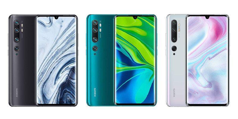 Xiaomi Geburtstagsangebot – 10% Rabatt auf Smartphones