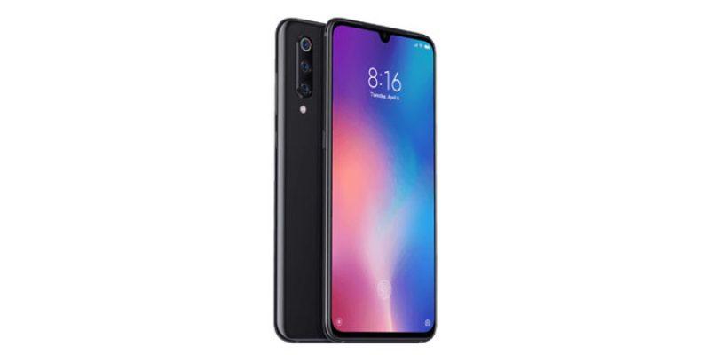 Xiaomi Mi 9 mit Vertrag (Otelo Allnet Flat Classic LTE 5 GB) für 24,99€/Monat