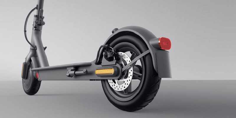 Xiaomi Mi Scooter 1S (mit Straßenzulassung) für 297,94€ bei Saturn
