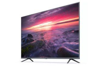 Xiaomi Mi Smart TV 4S (65 Zoll) 4K Ultra HD Fernseher mit Android 9.0 für 535,38€ + evtl. 29,90€ Versand
