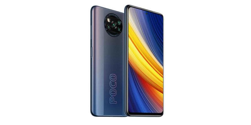 Xiaomi POCO X3 Pro (6 GB, 128 GB) für 199€ bei eBay
