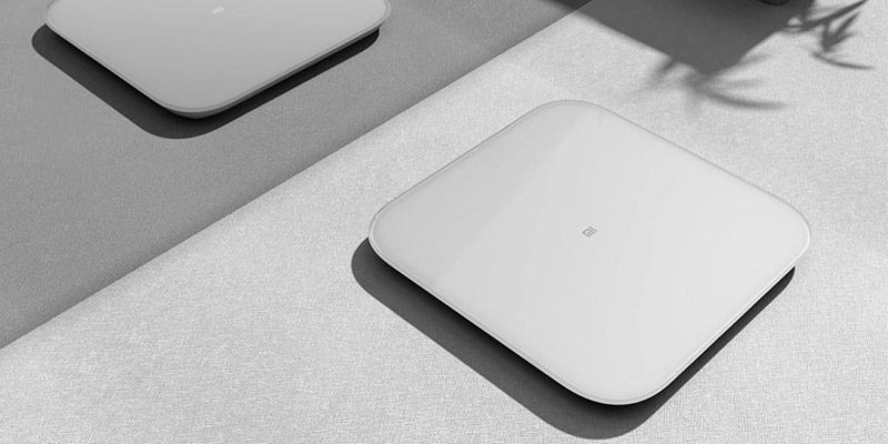 Xiaomi Mi Smart Scale 2 Waage (Gewicht, Körperfett, BMI, Muskelmasse, etc.) für 14,99€