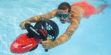 Yamaha Seascooter RDS 200 für 299€ bei LIDL – Unterwasserscooter für Taucher & Schnorchler