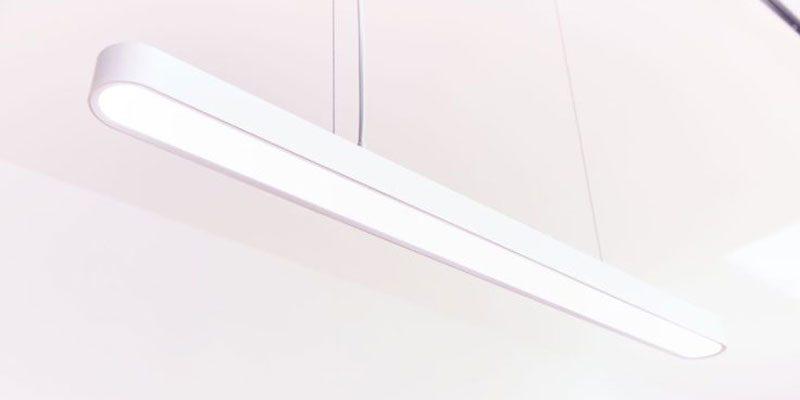 Xiaomi Yeelight Meteorite LED Smart Dinner Deckenleuchte für 71,08€ – Versand aus DE