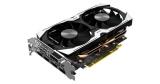 Zotac GeForce GTX 1070 Mini Grafikkarte (8GB GDDR5) für 275€